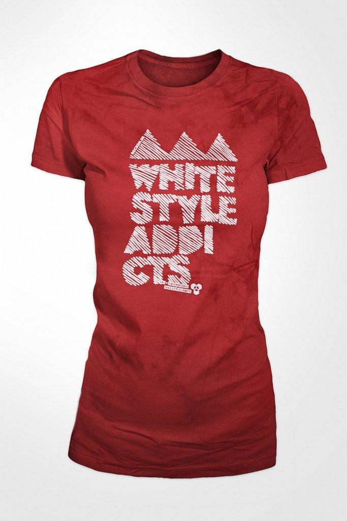 White Style Addicts