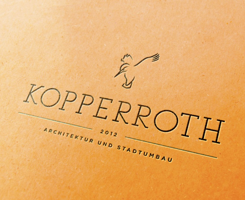 Kopperroth