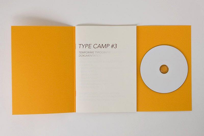 Type Camp Dokumentation