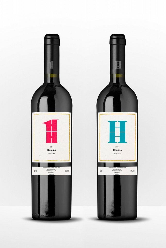 Heiko Hauptmann Wein